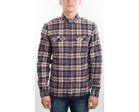 Рубашка Wrangler FW16 мужская